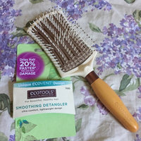 EcoTools Smoothing Detangler Hair Brush uploaded by Katie K.