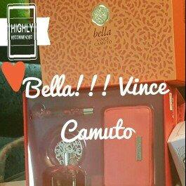 Photo of Bella Vince Camuto Eau de Parfum uploaded by Tina M.