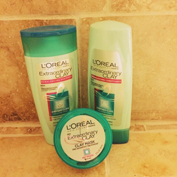 L'Oreal Hair Expertise Extraordinary Clay Mask uploaded by Jessica S.