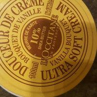 L'Occitane Shea Butter Ultra Soft Cream Vanilla Bouquet uploaded by Melanie G.