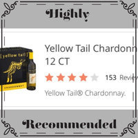 Yellow Tail Chardonnay - 12 CT uploaded by Betty F.
