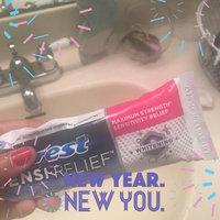 Crest Sensi-Reliefwhitening+Scopemintyfreshflavortoothpaste4.1oz uploaded by Mikaela U.