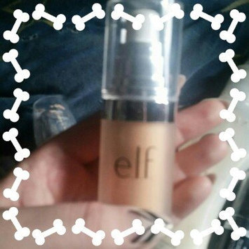 Photo of e.l.f. Cosmetics Poreless Face Primer uploaded by Ellen J.