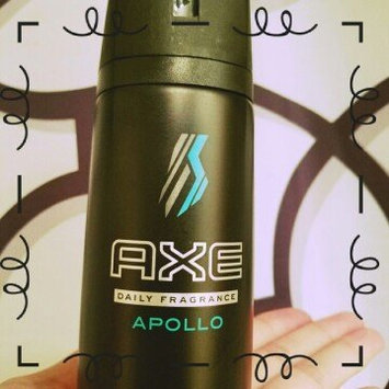 Photo of AXE Deodorant Body Spray uploaded by Erica Jane C.