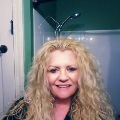 Photo of Beyond The Zone Smooth Criminal Humidity Blocking Hair Spray uploaded by Joanie M.