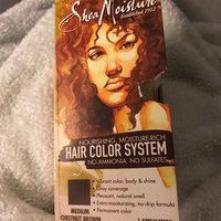 SheaMoisture Moisture-Rich, Ammonia-Free Hair Color System - Medium uploaded by Erodelyz B.