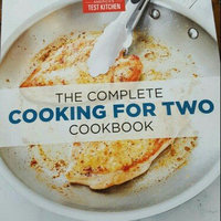 The Complete Cooking for Two Cookbook: 650 Recipes for Everything You'll Ever Want to Make uploaded by Lisa C.