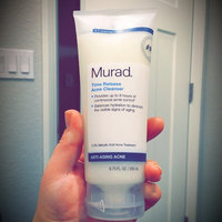 Murad Time Release Acne Cleanser uploaded by tara s.