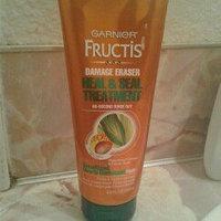 Garnier Fructis Heal & Seal Treatment, 6.8 fl oz uploaded by Christina M.