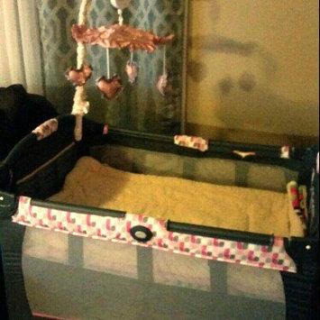 Photo of Graco Pack 'n Play On the Go Playard, Katherine uploaded by Kassandra V.
