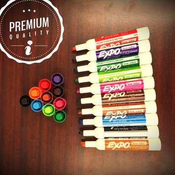 Photo of Expo Dry Erase Markers uploaded by John L.
