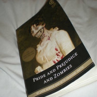 Pride and Prejudice and Zombies: The Classic Regency Romance - Now with Ultraviolent Zombie Mayhem! uploaded by Sara E.