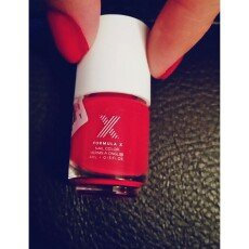 Formula X X Rouge uploaded by Edna F.
