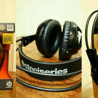 Steelseries SteelSeries Siberia V2 Circumaural Full-Size Gaming Headset - Black uploaded by Ryan A.
