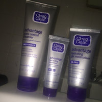 Clean & Clear Advantage Acne Control Kit uploaded by annamarie m.