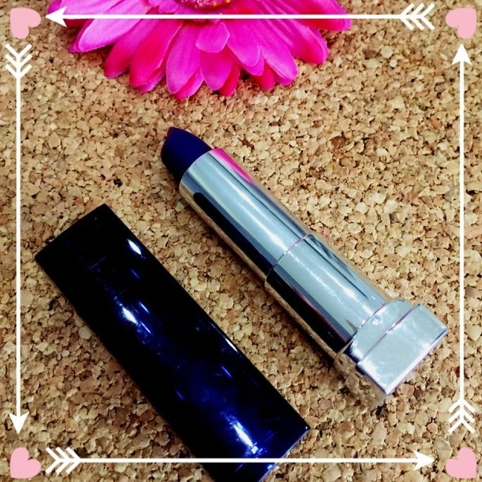 Maybelline Color Sensational Creamy Mattes uploaded by Desiree F.