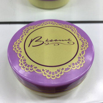 Photo of Besame Cosmetics Brightening Face Powder uploaded by Susan P.