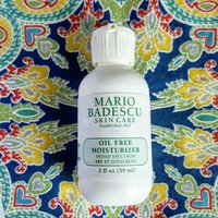 Mario Badescu Oil Free Moisturizer SPF 30, 2 oz. uploaded by Arielle B.