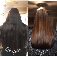 L'Oréal Paris EverSleek Sulfate-Free Smoothing System™ Precious Oil Treatment uploaded by Michelle L.