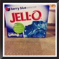 Jell-O Berry Blue Instant Powdered Gelatin Dessert uploaded by emily m.
