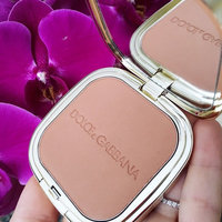 Dolce & Gabbana The Bronzer Glow Bronzing Powder uploaded by Anxhela M.