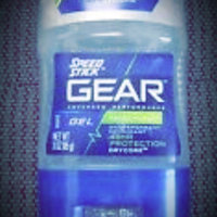 Speed Stick Gear Fresh Force Antiperspirant Deodorant uploaded by Shastri D.
