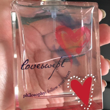 Photo of philosophy loveswept eau de toilette, 2 oz uploaded by Sara P.