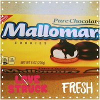 Nabisco Mallomars Pure Chocolate Cookies uploaded by Ashley M.