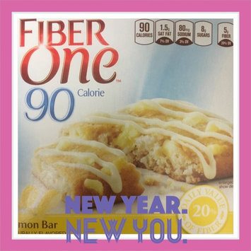 Photo of Fiber One 90 Calorie Lemon Bars uploaded by Jenny H.