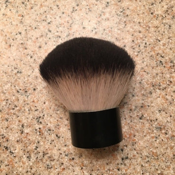 Photo of e.l.f. Studio Kabuki Face Brush uploaded by Katie C.