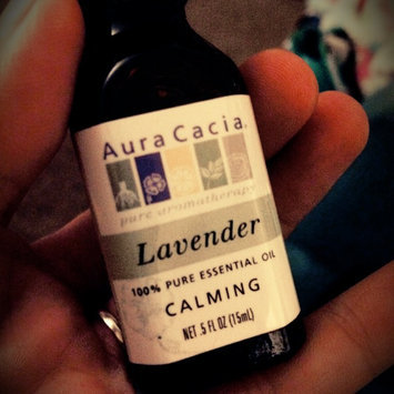 Aura Cacia Pure Essential Oil Lavender uploaded by Samantha A.