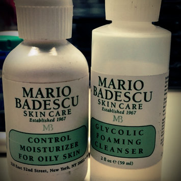 Photo of Mario Badescu Glycolic Foaming Cleanser uploaded by Audrey E.