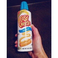 Nabisco Easy Cheese American uploaded by Dennielle C.