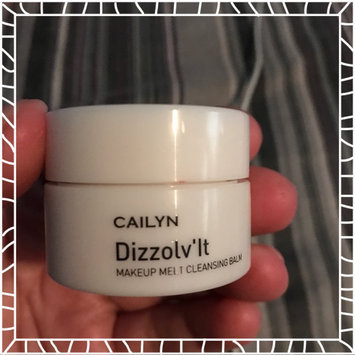 Photo of Cailyn Cosmetics Cailyn Dizzolv'it Makeup Melt Cleansing Balm, 3.4 Ounce uploaded by Maria T.