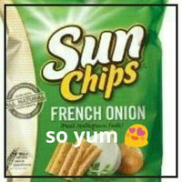 SunChips® French Onion uploaded by carly k.