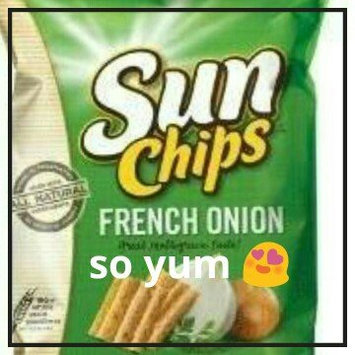 Photo of SunChips® French Onion uploaded by carly k.