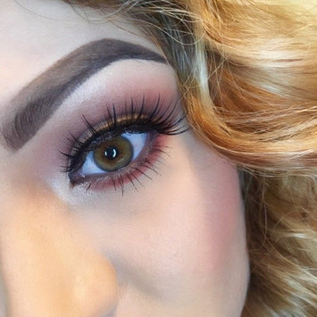Photo of Eylure Luxe Faux Mink Gilded Lashes uploaded by Stephanie R.