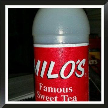 Milo's Famous Sweet Tea, 20 fl oz uploaded by Denise J.