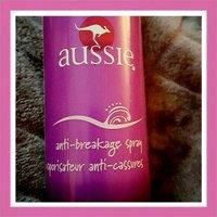 Aussie Hair Insurance Anti-Breakage Spray Hair uploaded by Natasha C.