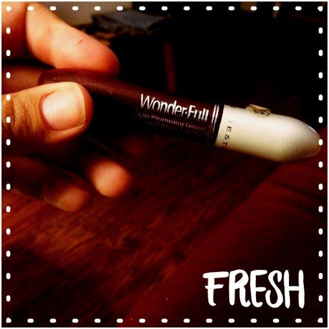 Prell Prestige Wonder-Full Lip Plumping Gloss with Maxi Lip, Precious LPG-12 uploaded by Brittany P.