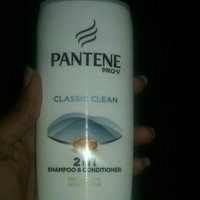 Classic Clean Pantene Pro-V Classic Clean 2in1 Shampoo and Conditioner uploaded by Teonsha T.