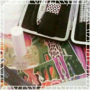 Photo of SEPHORA COLLECTION Precision Nail Clipper Set uploaded by ari k.