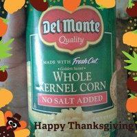 Del Monte Golden Sweet Whole Kernel Corn - No Salt Added uploaded by yeraldy s.