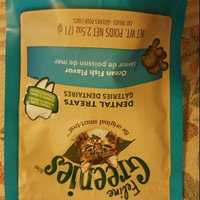 Greenies GREENiESA Cat Dental Treats uploaded by Marissa A.