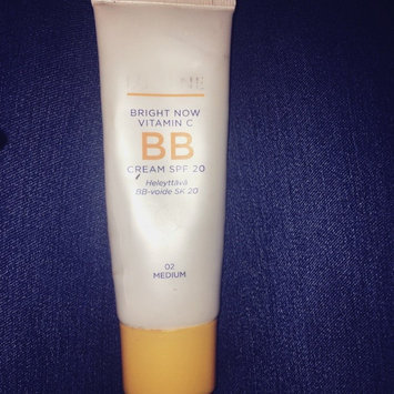 Photo of Lumene Bright Now Vitamin C BB Cream SPF 20 uploaded by Paula A.