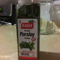 Badia Parsley Flakes Cello 0.25 oz (Pack of 12) uploaded by Roseddy P.