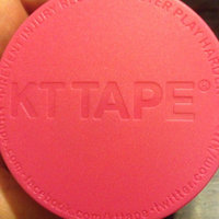 KT Tape Pro Kinesiology Therapeutic Tape - Pink uploaded by Valerie I.
