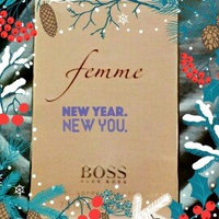 Hugo Boss Femme Eau de Parfum Spray for Women uploaded by raazia t.