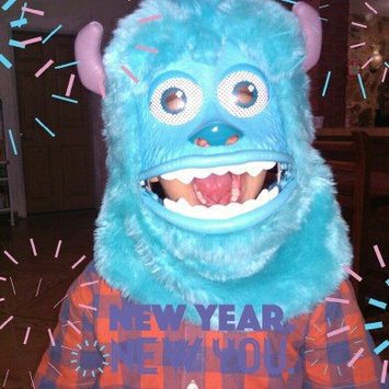 Photo of Monsters, Inc. uploaded by Luisa F.