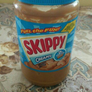 Skippy Creamy Peanut Butter - Creamy 48 oz. (Pack of 2) uploaded by Paola T.